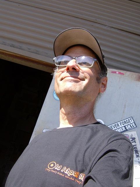 Paul Sadoff